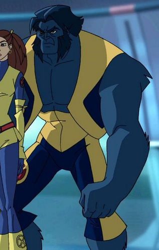 Dr. Hank McCoy(Beast) (Earth-8096)