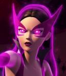 Carol Ferris(Star Sapphire) (Green Lantern the Animated Series)
