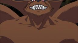Yin Kurama(Tsunades Infinite Tsukuyomi)