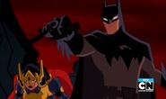 Justice League Action Women (623)