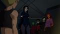 Teen Titans the Judas Contract (396)