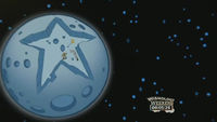 Blue Moon of Vegan