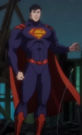 Kal-El(Superman) (New 52)