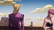 JoJos Bizarre Adventure Golden Wind Episode 38 0521