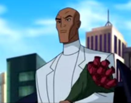Lex Luthor (Superman: Doomsday)