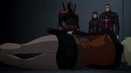 Teen Titans the Judas Contract (1125)