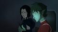 Teen Titans the Judas Contract (252)