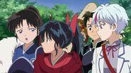 Yashahime Princess Half-Demon Episode 12 1010