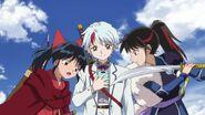 Yashahime Princess Half-Demon Episode 14 0181