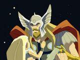 Thor Odinson (Earth-555326)