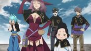 Black Clover Episode 73 1024