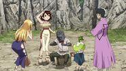 Dr. Stone Season 2 Stone Wars Episode 11 0195