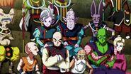 Dragon Ball Super Episode 124 0509