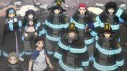 Fire Force Season 2 Episode 1 0379