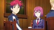 Food Wars! Shokugeki no Soma Season 3 Episode 12 0829