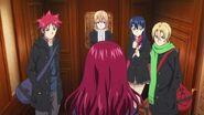 Food Wars! Shokugeki no Soma Season 3 Episode 15 0954