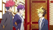 Food Wars Shokugeki no Soma Season 3 Episode 1 0450