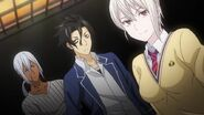 Food Wars Shokugeki no Soma Season 4 Episode 5 1022