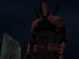 Slade Wilson(Deathstroke) (Earth New 52)