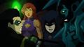 Teen Titans the Judas Contract (125)