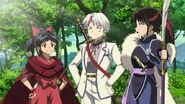 Yashahime Princess Half-Demon Episode 6 1013
