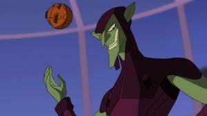 Norman Osborn (The Green Goblin) (Earth-26496)