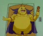 Emperor Worm