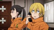 Fire Force Episode 4 0279