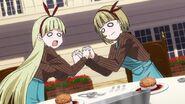 Food Wars! Shokugeki no Soma Season 3 Episode 17 0909