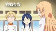 Food Wars! Shokugeki no Soma Season 3 Episode 19 0133