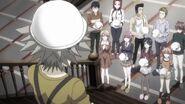 Food Wars! Shokugeki no Soma Season 3 Episode 8 0219