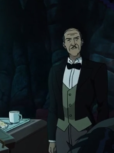 Alfred Pennyworth (Batman: The Killing Joke)