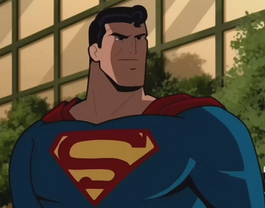 Kal-El(Superman) (The Brave and the Bold)