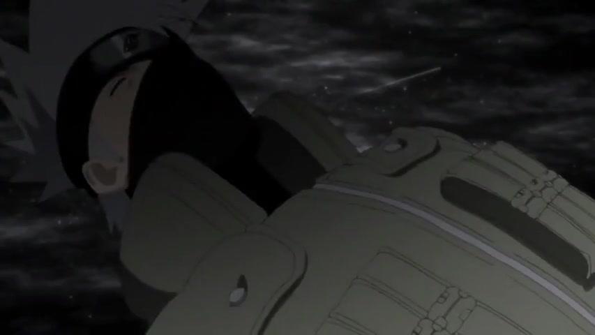 Kakashi Hatake(Tsunades Infinite Tsukuyomi)