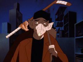 Patrick Fitz(Ratboy)