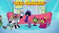 Real Orgins 1