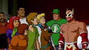 Scooby Doo Wrestlemania Myster Screenshot 1170