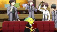 Assassination Classroom Episode 7 0433
