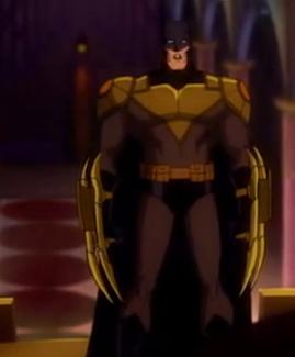 Bruce Wayne(Batman) (Superman/Batman)