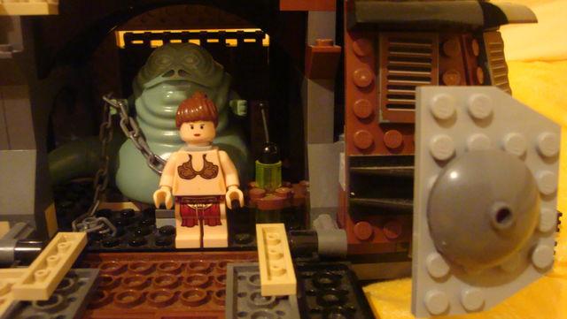 Leia Organa Solo(Lego Universe)