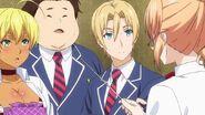 Food Wars! Shokugeki no Soma Season 3 Episode 14 0256
