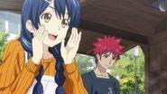 Food Wars Shokugeki no Soma Season 3 Episode 2 1081