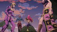 JoJos Bizarre Adventure Golden Wind Episode 36 0304