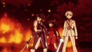 Yashahime Princess Half-Demon Episode 14 0953