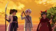 Yashahime Princess Half-Demon Episode 14 1001