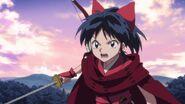 Yashahime Princess Half-Demon Episode 9 0819