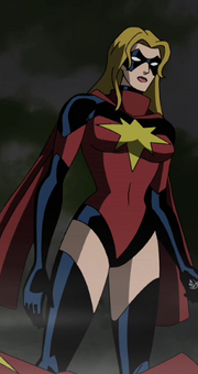 250px-Ms. Marvel Synthezoid.png