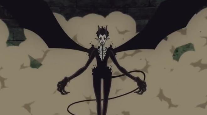 Devil (Anti Magic)