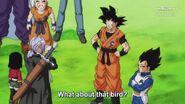 Dragon Ball Heroes Episode 21 201