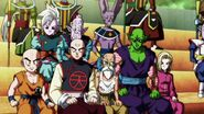Dragon Ball Super Episode 124 0728